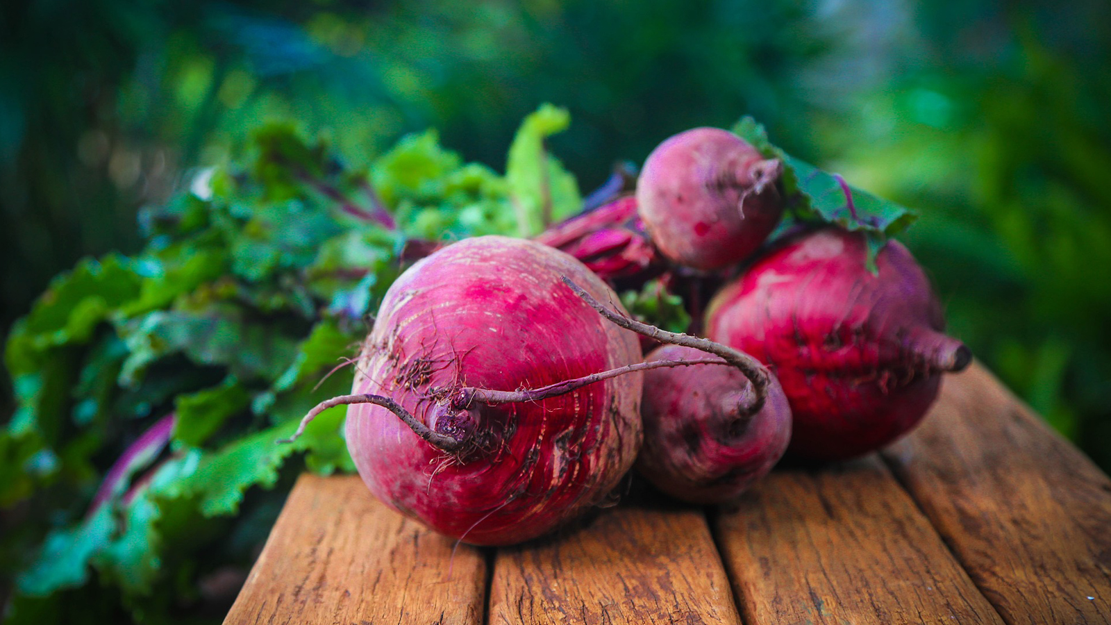 Myth buster: Are purple vegetables really better for you?