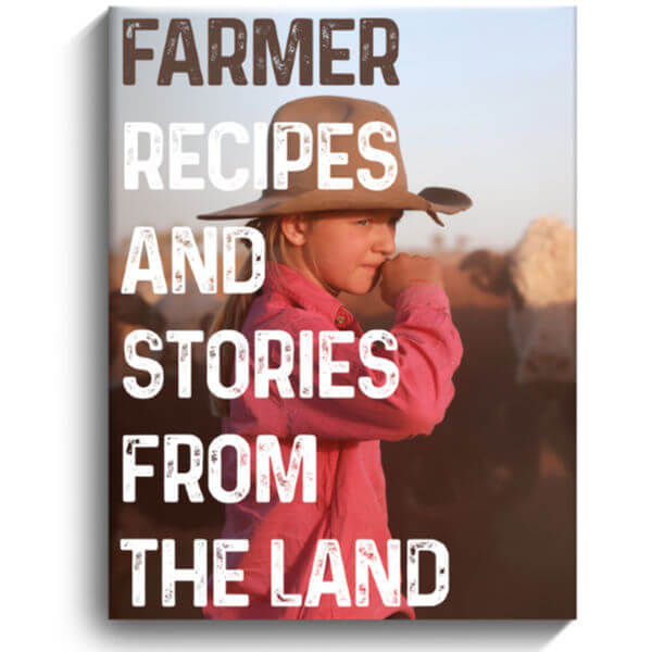 Farmer Cookbook